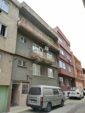 Bursa Yıldırım Şükraniye mahallesinde satılık daire