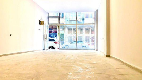 Çorlu'da Merkeze Yakın Konumlu Kiralık Dükkan