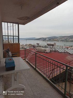 Kuşadası 3+1 120 m2 Satılık Deniz Manzaralı Daire