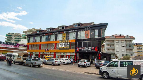 Kiralık Dükkan 300m2 Alanya Tosmur 2.Kat 7.000₺