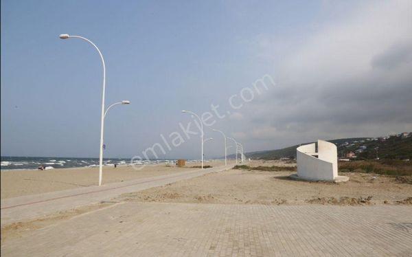 Sahibinden Mudanya Ayazma Plajına Yürüme Mesafesinde Kupon Arsa