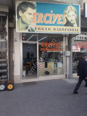 Turan Emlaktan Merkezde Kiralık Dükkan