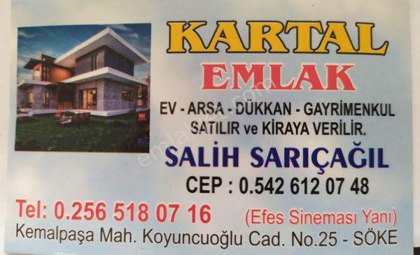 KARTAL EMLAK'DAN ÇELTİKÇİ MAH. SATILIK ARSA