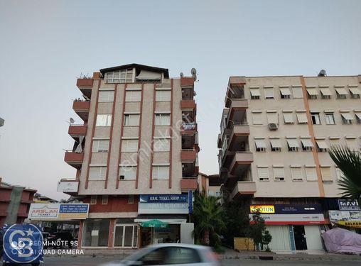 Mimar Sinan Mahallesi'nde 3+1 satılık daire