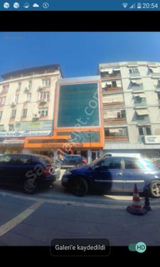 Cemal Gürsel Caddesinde Satılık Dört Katlı Bina