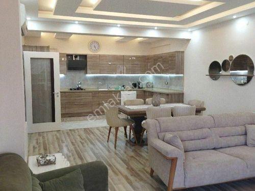 sarimazi fatih mahallesinde vipland rezidansta satılık 3+1 daire