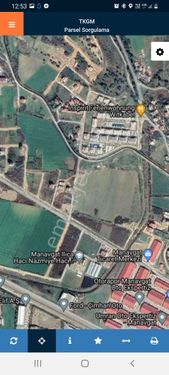 Manavgat gultepe ılica arasinda satilik villa yeri