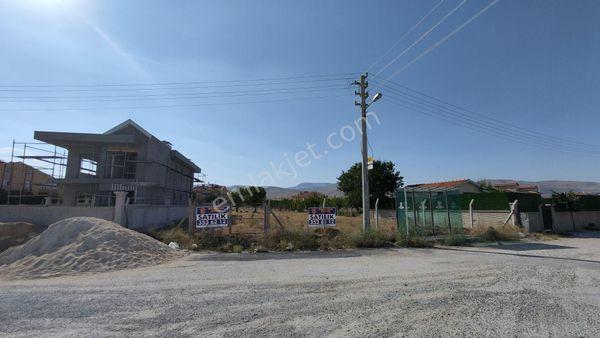 Sille'de İkiz Villa Yapılabilecek Kaçmayacak Kelepir Arsa