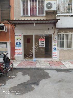 Manisa Şehzadeler Sakarya Mah Taç Bina Civarı Satılık  Dükkan