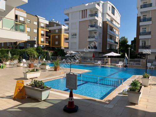 Green Homes'tan Satılık Konyaaltı Liman'da 2+1 denize 800m²