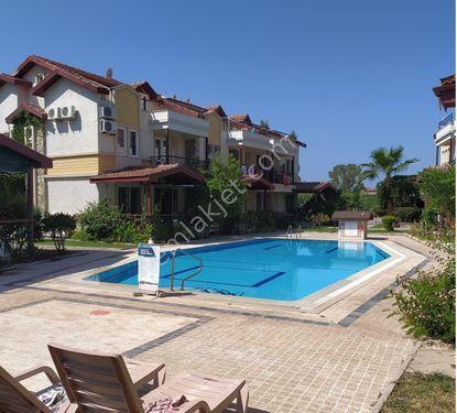 Fethiye Foça mahallesinde satılık bitişik villa