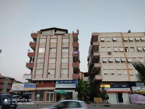 Manavgat Mimar Sinan Mahallesi'nde