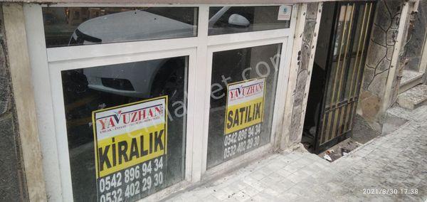 Süleymanpaşa Orta Cami de Satılık İş yeri