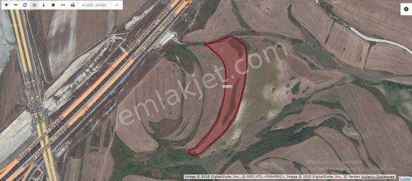 Arnavutköy Yassıören,de Satılık Arsa , 475 M2 Hisseli