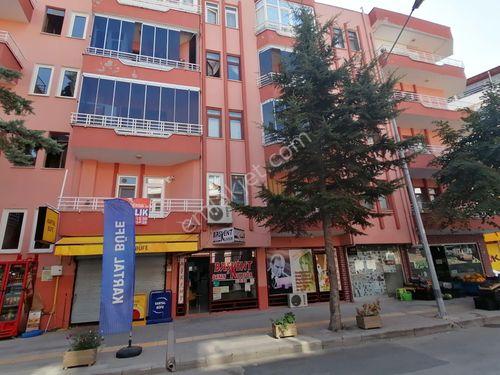 Hacıbalı Mahallesi Ulus Caddesi Devren  Kiralık Kuaför Salonu