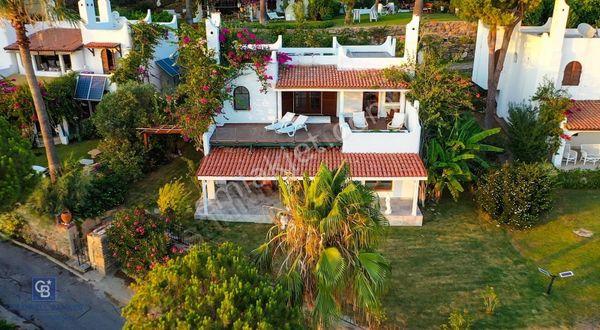 Muğla Milas Boğaziçi Maya Tatil Köyü Satılık Villa