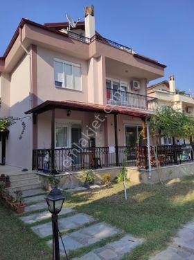Dalaman Karaçalı Mevkiinde 4+1 Satılık Tripleks  Villa