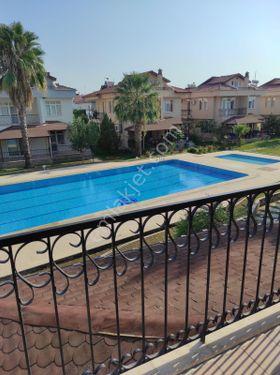 Cesur Emlaktan Havuzlu Site İçinde Satılık Villa Ref.Kodu:5451