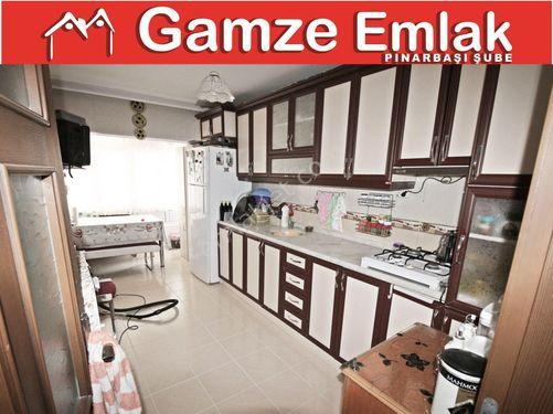 GAMZE EMLAK'TAN 1.ARA KATTA 3+1  DAİRE...
