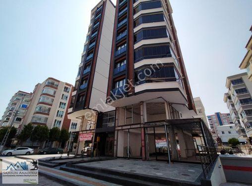 Anadolu'dan Atakum Atakent'te Kurumsal Kiralık Dükkanlar