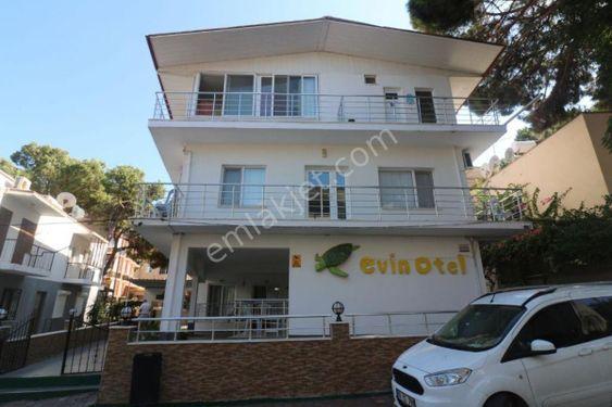 Didim Çamlık Mahallesi'nde Satılık Denize 100 M  Butik Otel