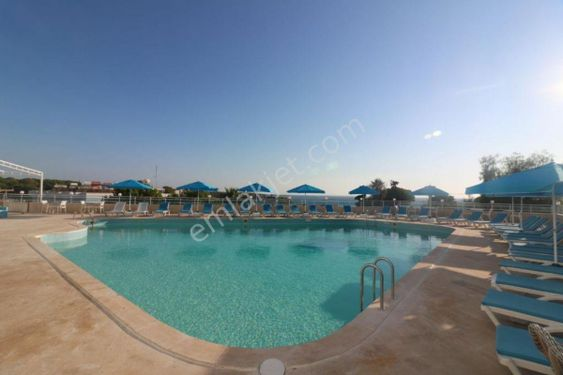 Didim'de Denize Yakın Deniz Manzaralı 300 Yatak Kapasiteli Otel