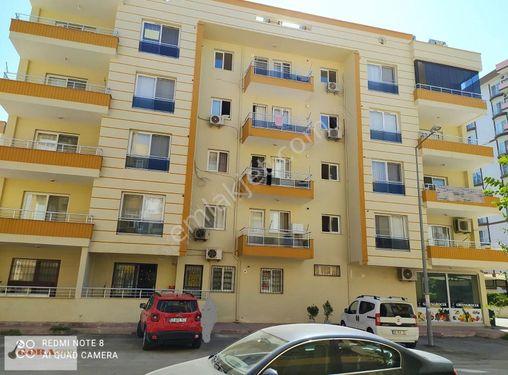 GORA GOLD'DAN GAZİ MAH. 2+1 85 m2 SATILIK DAİRE