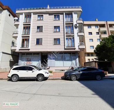 YENİ EŞYA YENİ BİNA شقة للبيع مفروشة ( ARAC TAKASI ALINIR )