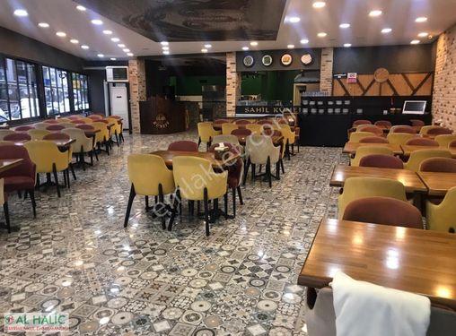 SAHİL'de DEVREN KİRALIK CAFE & RESTORANT