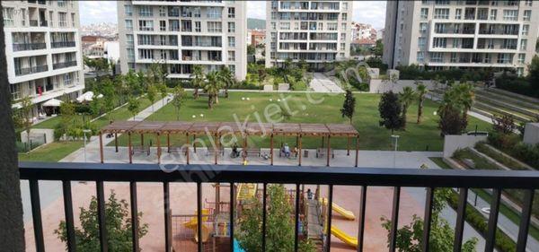 Sahibinden Bizimtepe Aydos 156 m2 peyzaj ve çocuk park manzaralı 3+1