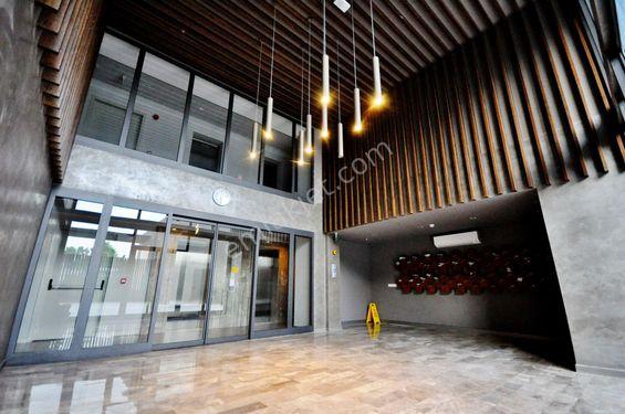 Next House'dan, Toya Moda'da, Peyzaj Cepheli, 2+1, 119M2, Lüks.
