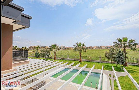 Side Palm Life Villas Satılık Müstakil Özel Havuzlu Dublex Ev