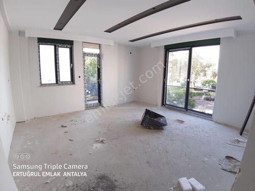 Antalya satılık daire 05326733526