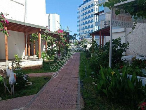 Susanoğlunda Merkezi Konumda Satılık Villa