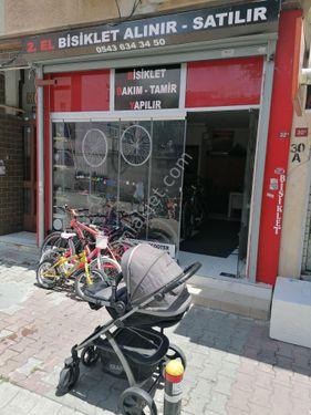 Bakırköy devren bisikletci