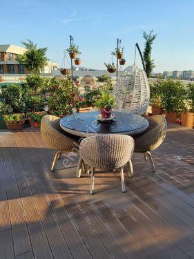 Sahibinden  360 Kurtköy sitesinde 3.5 + 1 teraslı daire