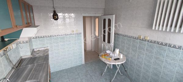 Sahibinden  110 m2 3+1 DOĞAL GAZLI ASANSORLU MERKEZDE DAIRE