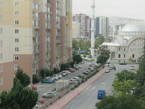 Konya Selçuklu Şeyh Şamil Mahallesinde Satılık Daire