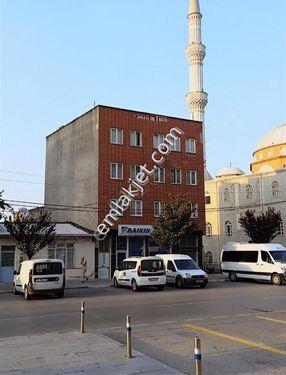 Namık Kemal mh büyükşehir belediyesi arkasında satılık bina