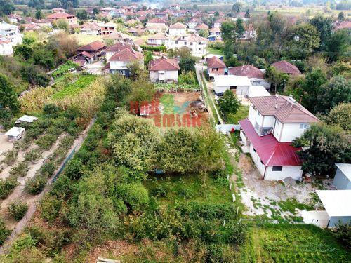 Hak Emlaktan Çilimli Pırpır Köyün'de Satılık 494 m2 Arsa