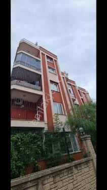 Antalya muratpaşa Kızılarıkta çatı dubleksi satılık daire