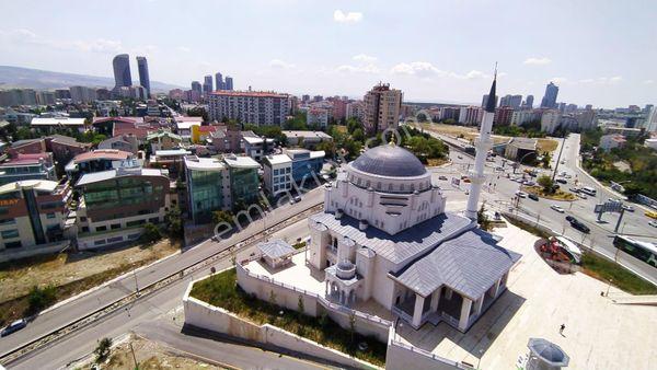 ÇANKAYA RENAZA PLAZA BALKONLU KİRALIK 2+1 DAİRE/İŞYERİ
