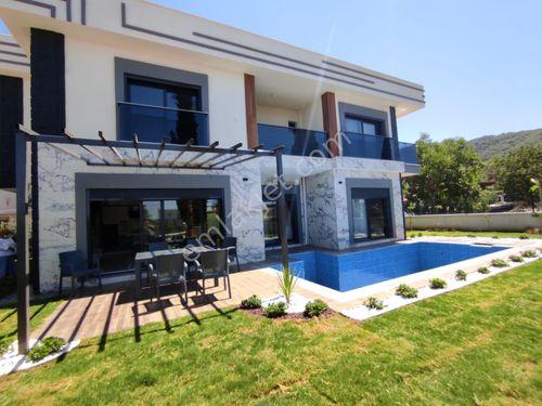 Sahibinden Davutlar Panaromik Manzaralı Satılık Villa İçin Şimdi Arayın