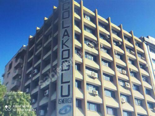 Bornova merkezde  çolakoğlu iş merkezinde ofis.
