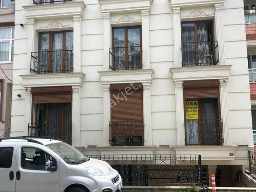 Ataşehir satılık daire Esatpaşa caddeye yakın depremyönetmelikli