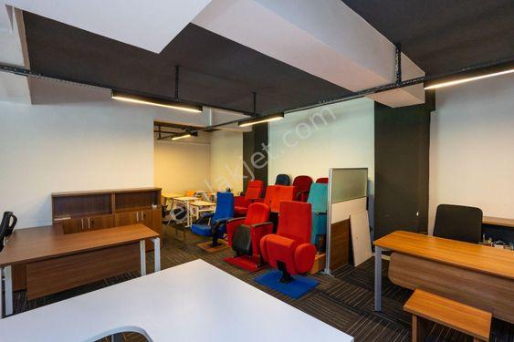 Şişli Halide Edip Adıvar da Satılık 2 Katlı 530 m2 Ofis Mağaza