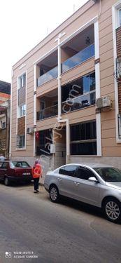 evsa emlaktan yeni mahallede satılık dubleks daire