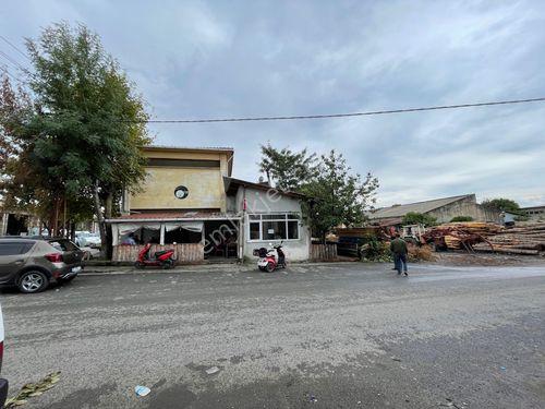 Plato Emlaktan Bafra Sanayiide Değerli Devren Faal Cafe
