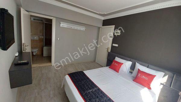 Osmangazi Uluyol'da Haftalık Eşyalı Kiralık 1+0 Hotel Odası