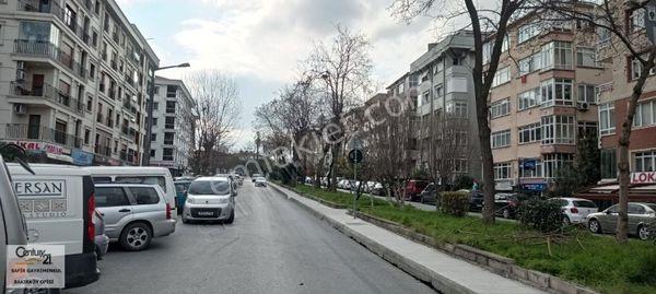 CENTURY21SAFİR'DEN BAKIRKÖY DEVLET HASTANESİ KARŞISI YATIRIMLIK